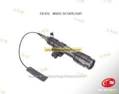 M600C SCOUTLIGHT LED FULL VERSION by Elements ex072